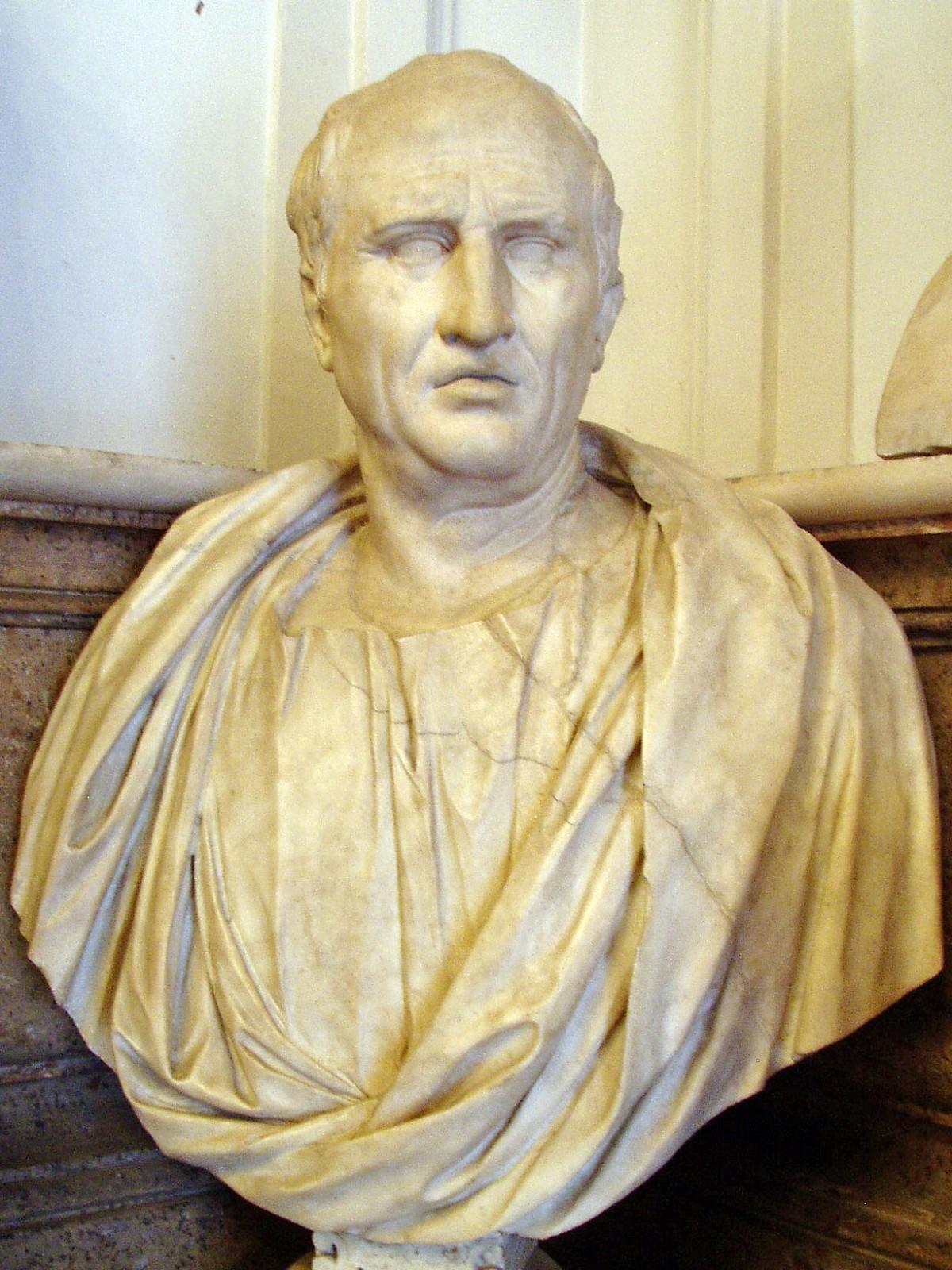Как Цицерон знал всё