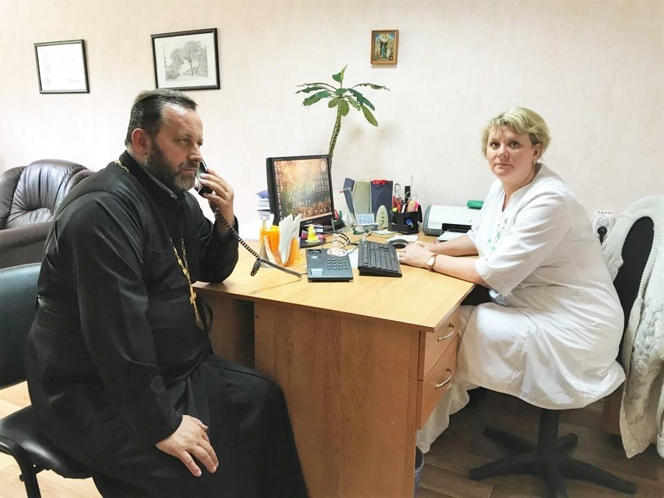 Прямая телефонная линия помощи в отказе от потребления табака прошла в Бобруйске