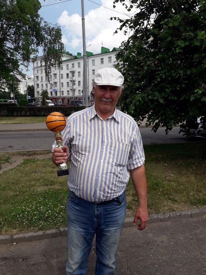 Бобруйская команда по стритболу представит Могилевскую область на республиканских соревнованиях «Оранжевый мяч»