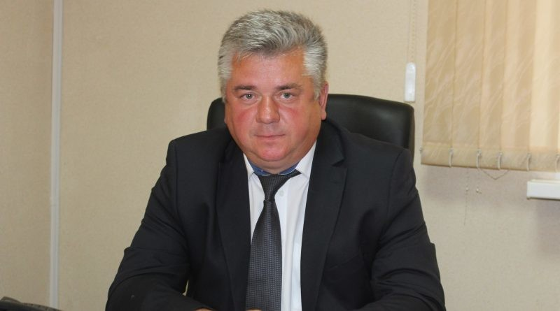 В Бобруйском райисполкоме новый заместитель председателя