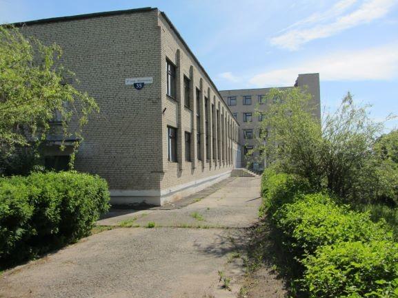 В Бобруйске на торги выставили здание лицея. Ожидается ажиотаж — цена всего 331 рубль