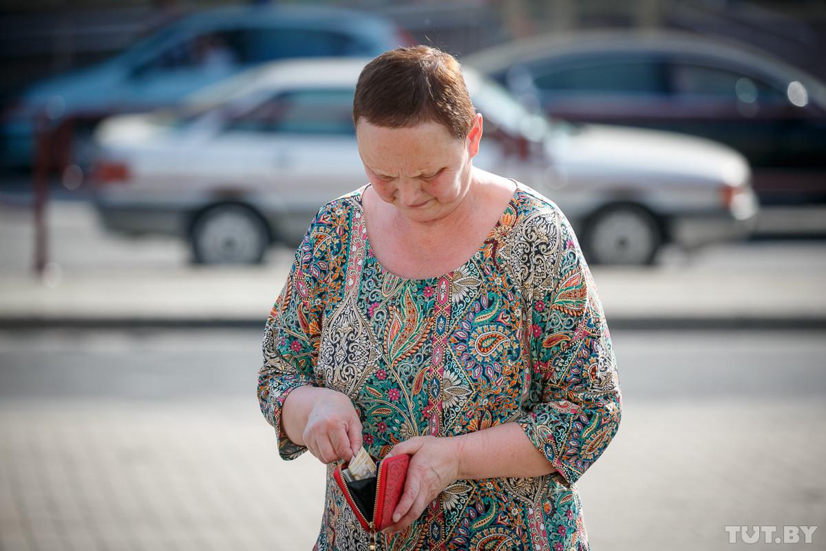 Цены на продукты пошли вниз. В Беларуси впервые за последние 11 месяцев зафиксировали дефляцию