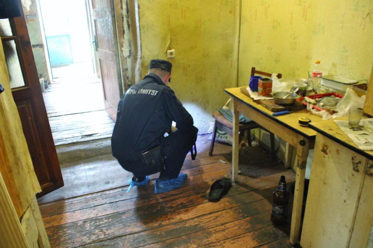 УСК по Могилевской области возбуждено уголовное дело по факту двойного убийства в Осиповичах