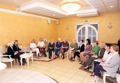 Семинар для работников отделов загса области прошел в Бобруйске
