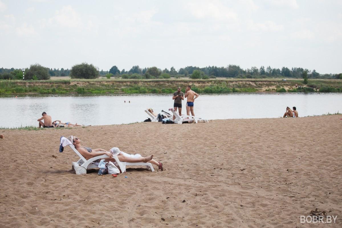 «Страшилки» о кишечной палочке, или почему жители города купаются в водоемах, несмотря на запрет