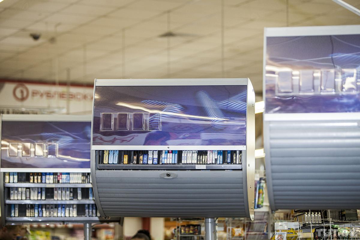 С 1 августа в Беларуси дорожают сигареты и появятся в продаже новые марки
