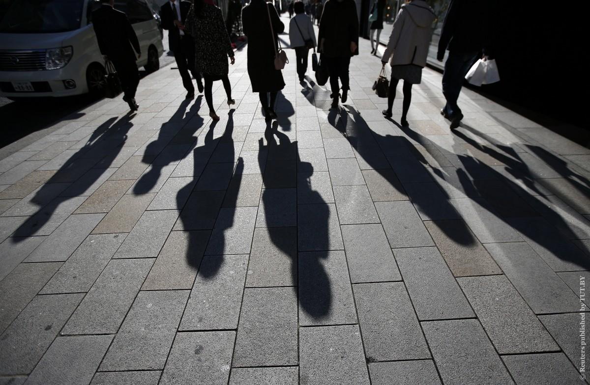 За полгода население Беларуси сократилось на 19021 человек