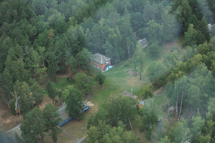 В Бобруйске прошел традиционный «крестный лет»