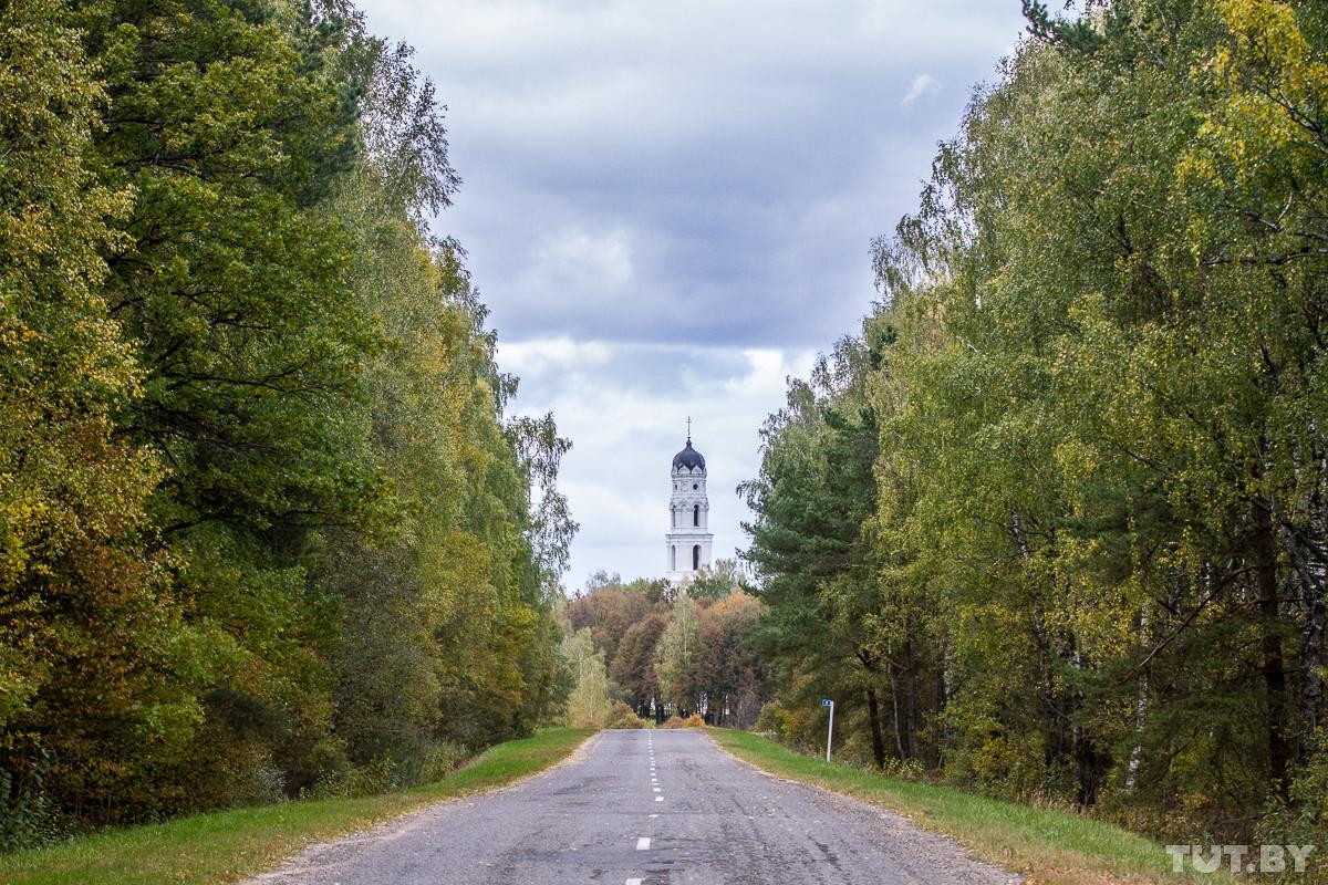 В восточной Беларуси нечего смотреть? Наш маршрут для путешествия легко переубедит в этом