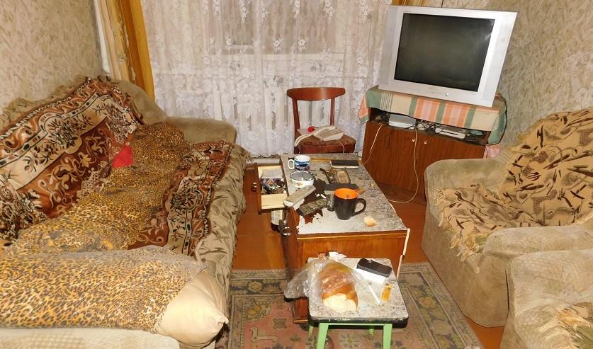 УСК по Могилевской области завершено расследование дела о жестоком убийстве в Бобруйске