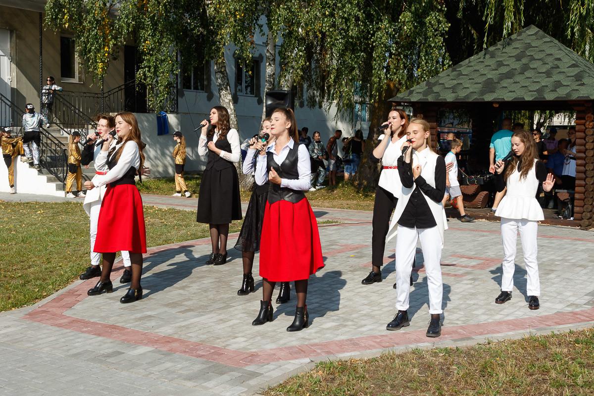 День открытых дверей. Бобруйск