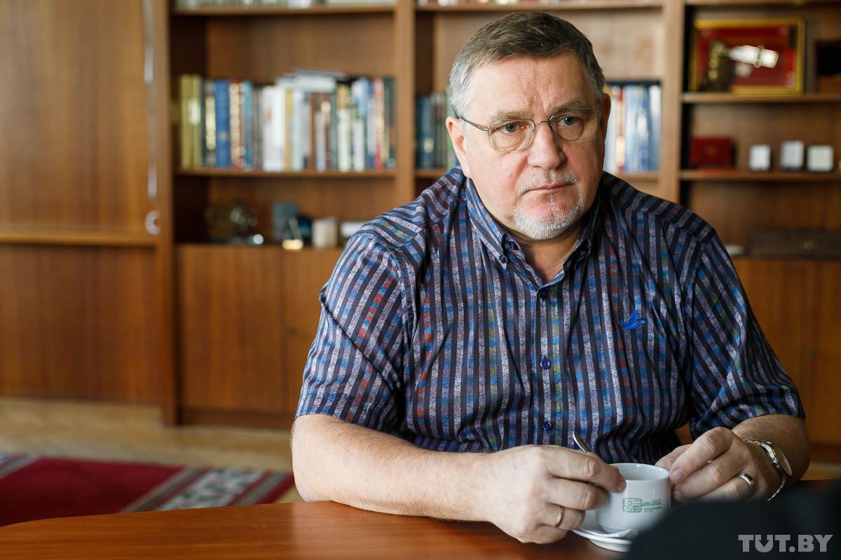 Давыдько: Мне нравилось депутатом заходить к чиновникам и говорить: встаньте, перед вами 76 тысяч избирателей