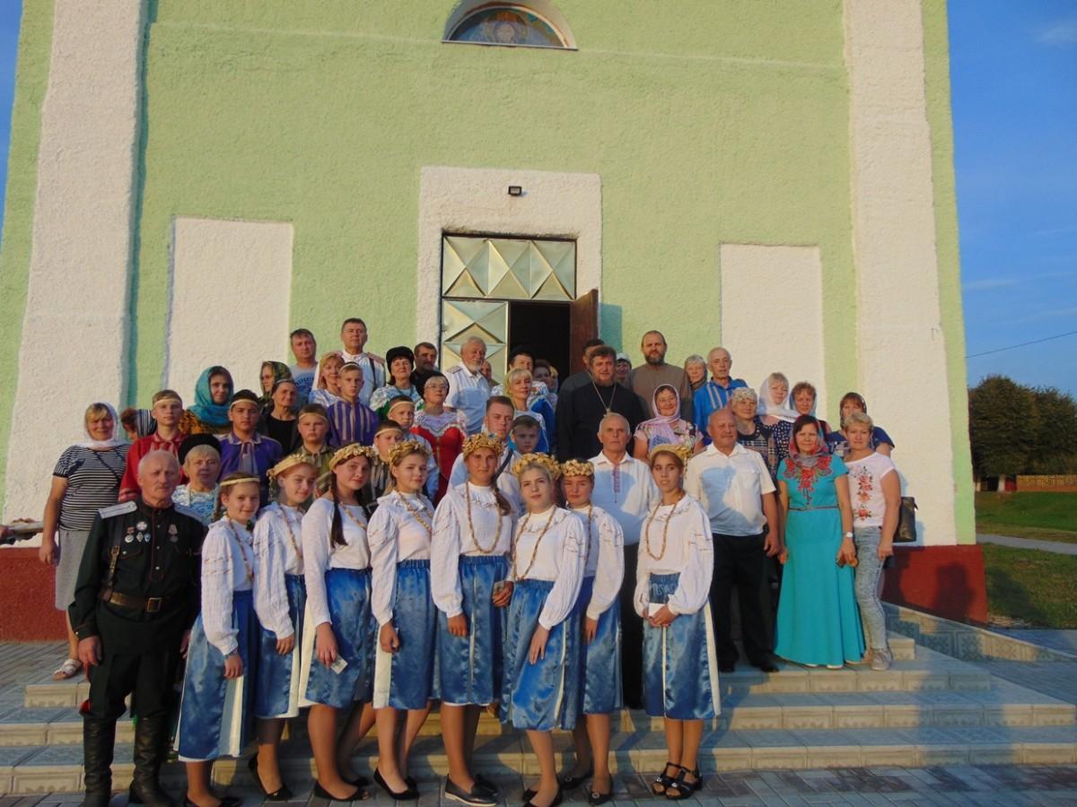 «Мстиславщина-центр духовности»