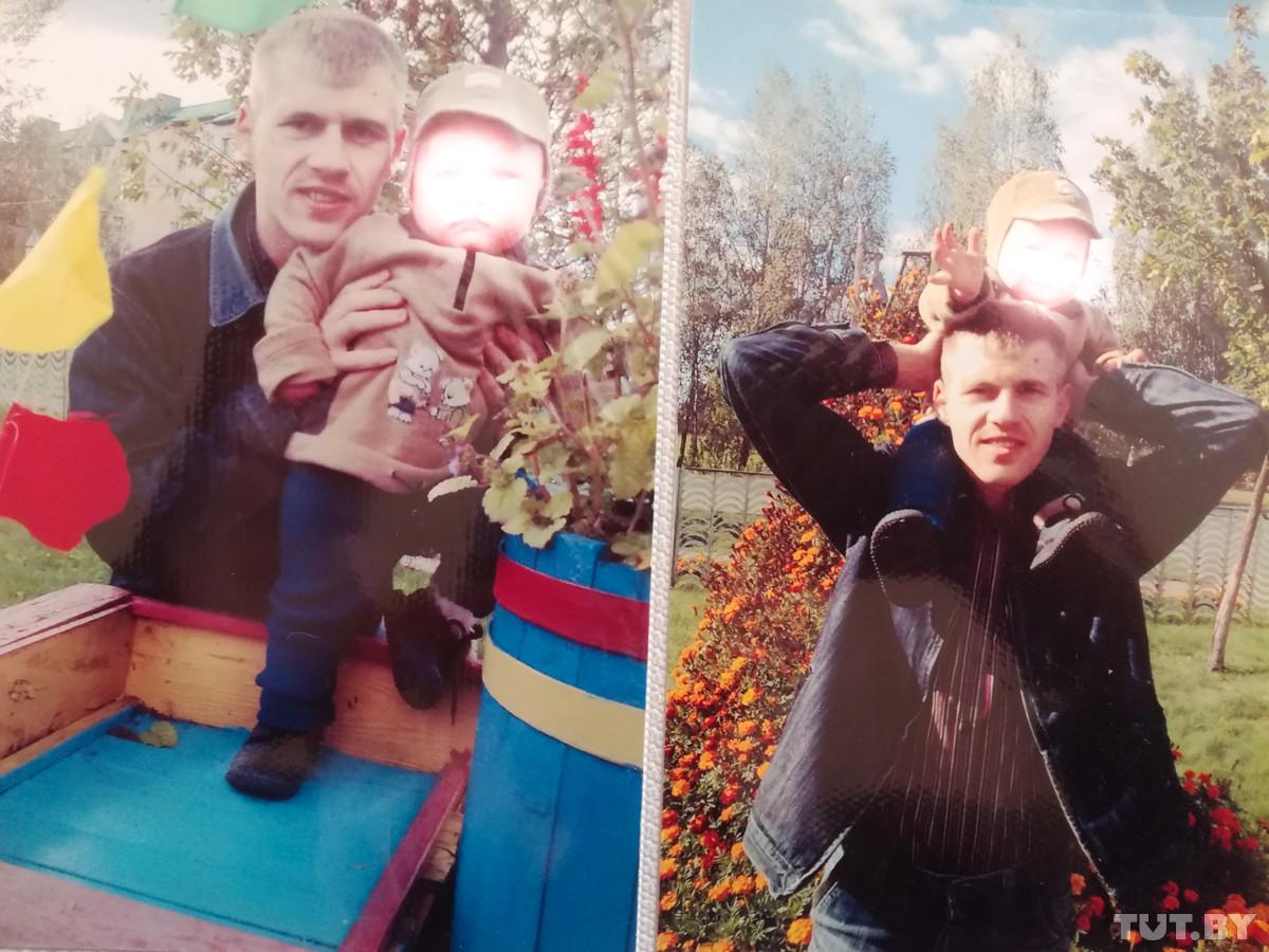 «На голову младенца был надет памперс». Трагедия в Глуске, где живьем закопали молодую мать и ее дочь