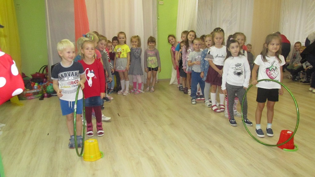 «Светофорик» для дошкольников