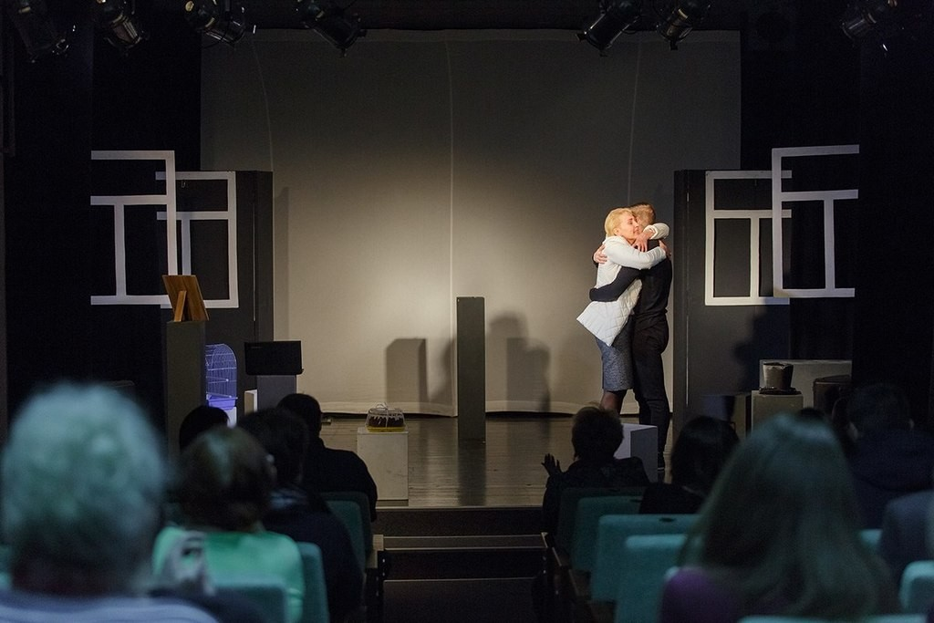 О театральных событиях Бобруйска с 11 по 17 ноября