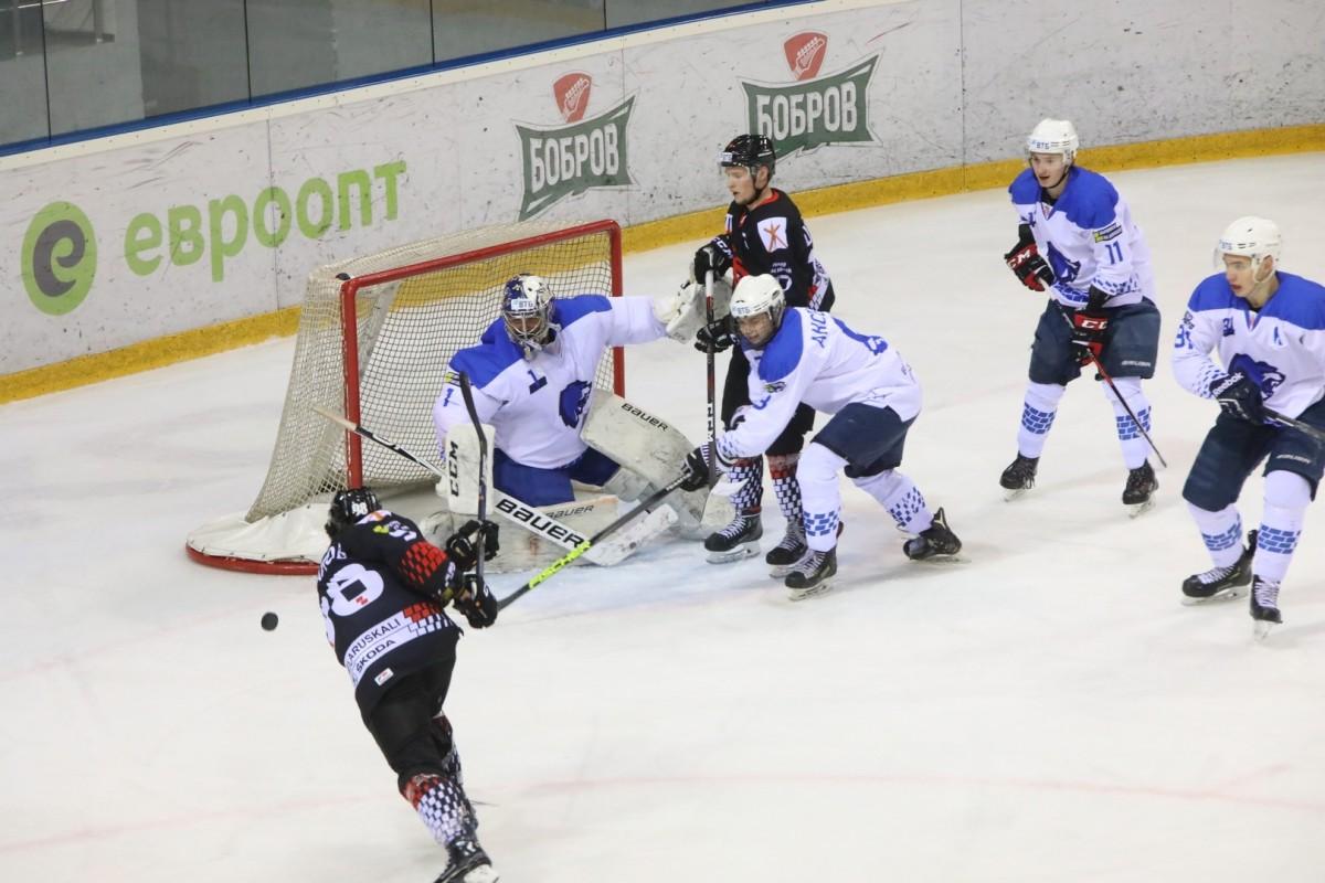 «Бобруйск» – «Витебск»: вторая подряд победа хозяев над «мишками»