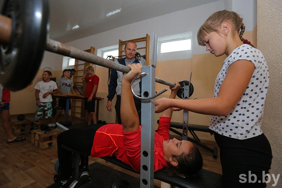 Поселок Елизово — кузница кадров для национальной сборной по гребле