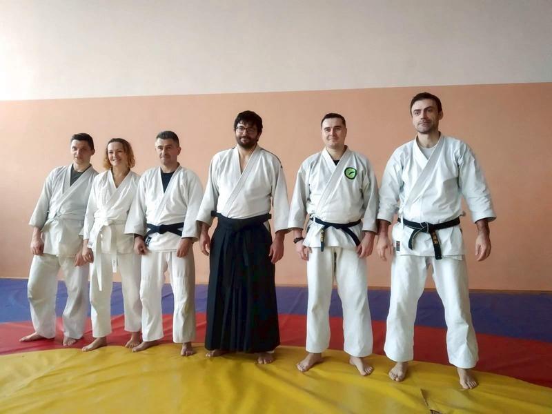 Бобруйчанка Елена Гращенко успешно выдержала испытания