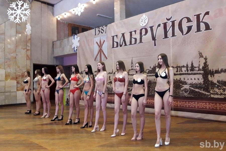Внешность, интеллектуальность и харизма: в Бобруйске прошел кастинг конкурса «Мисс Беларусь — 2020»