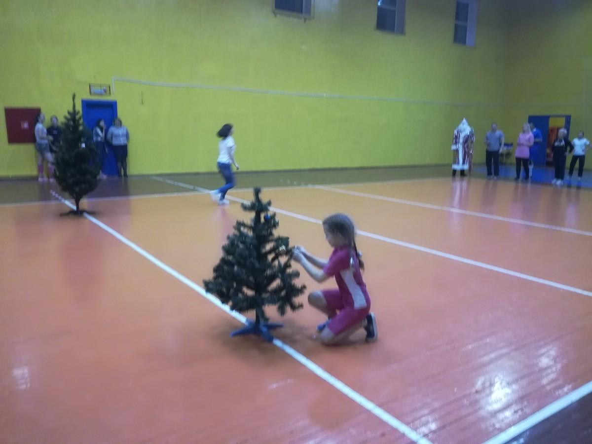 Волшебная тренировка прошла в ДЮСШ №4 Бобруйска