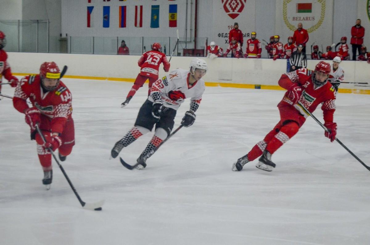 Беларусь U18 – «Бобруйск»: вторая победа бобруйчан в Раубичах