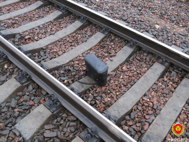 На станции Березина в Бобруйске работница железной дороги погибла под поездом