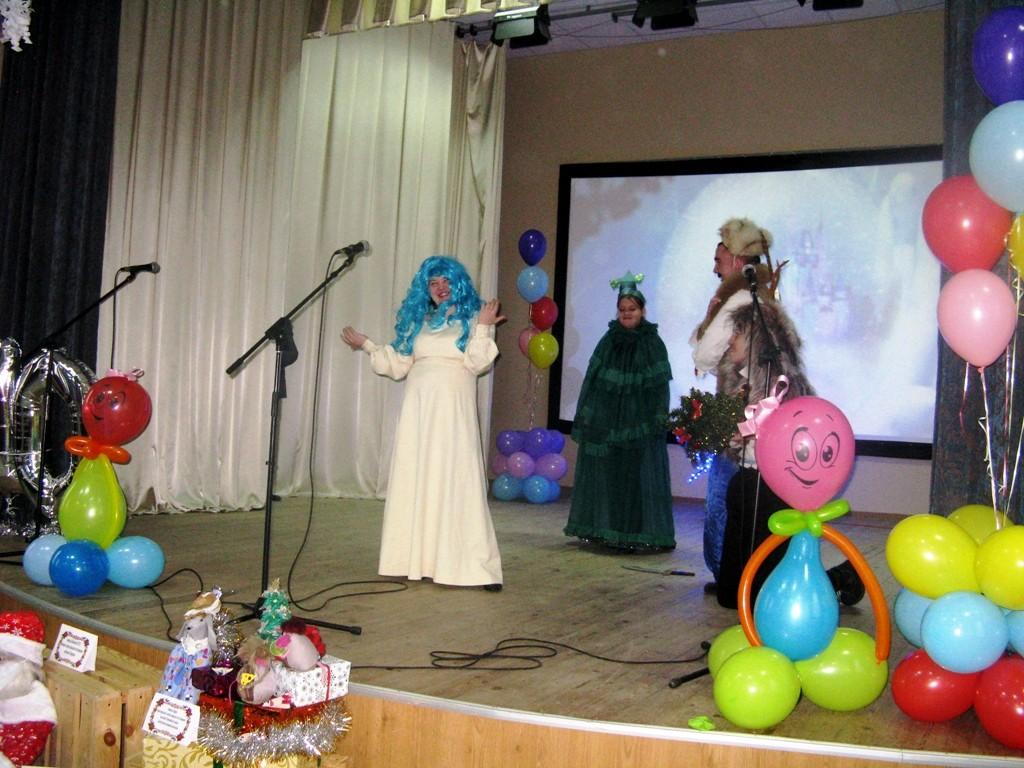 «Бобр и К» посетила юбилейный фестиваль друзей в Кировске