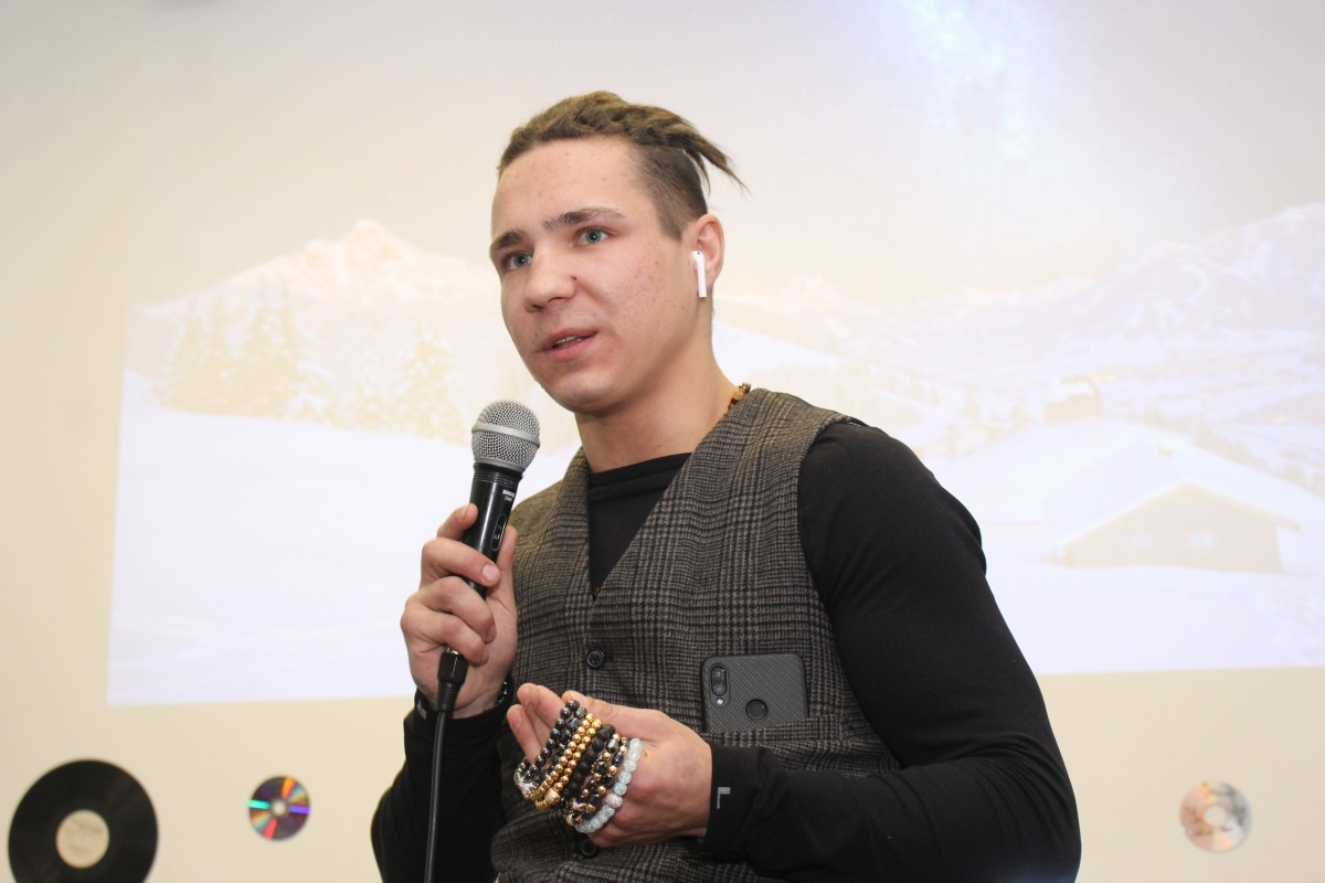 Идеи, которым поделились бобруйчане на Бизнес-марафоне
