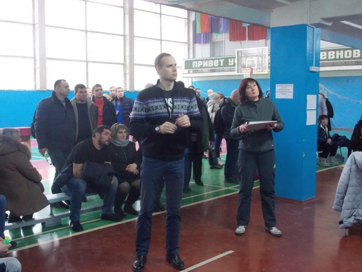 14 комплектов наград разыграли участники зимней областной спартакиады работников ЖКХ