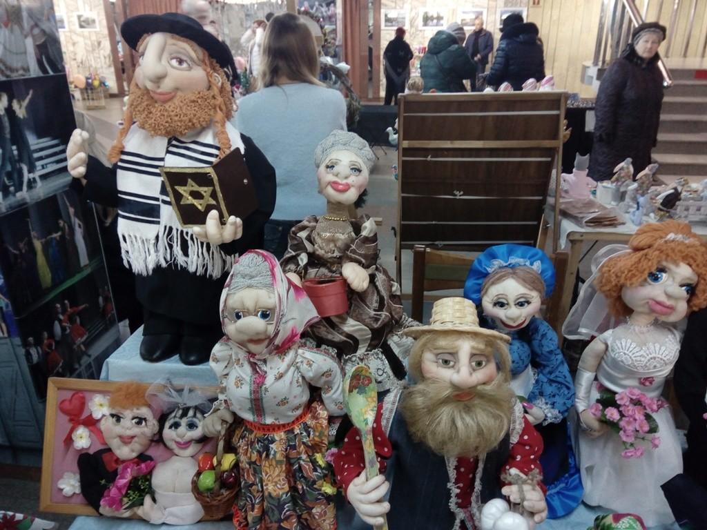 выставка бобруйские мотивы
