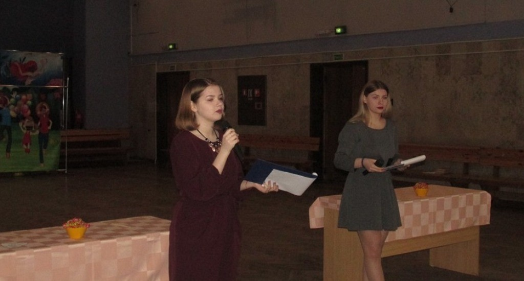 день святого валентина во дворце искусств