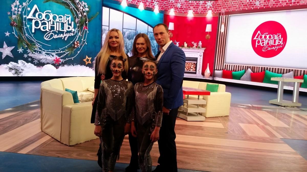 IBFF Belarus & IBFF FIT KIDS Belarus