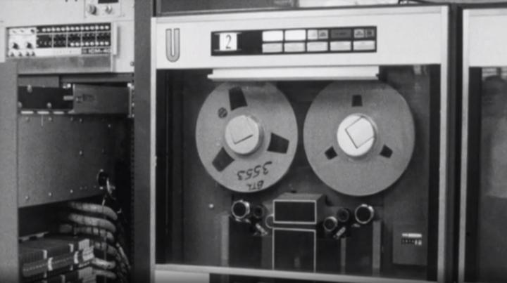 будущее 50 лет назад