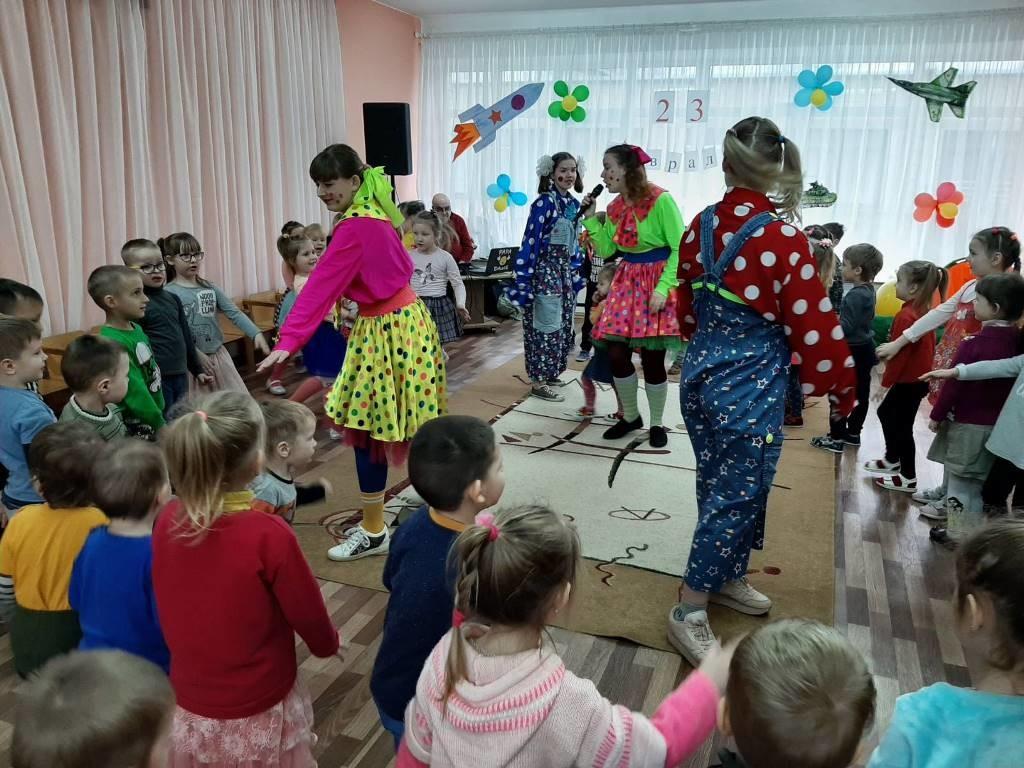 пдд для дошкольников в детских садах