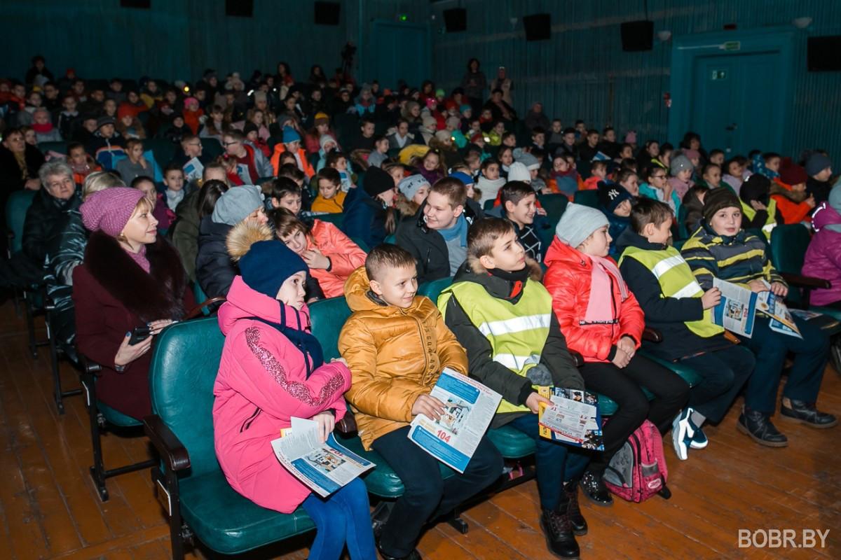 День безопасности прошел в Бобруйске