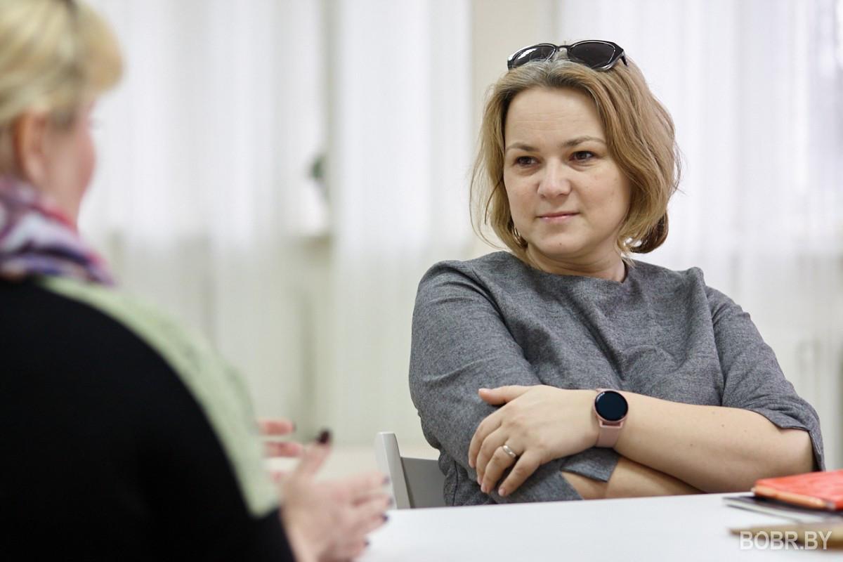 NovaЯ Людмила и Наталья