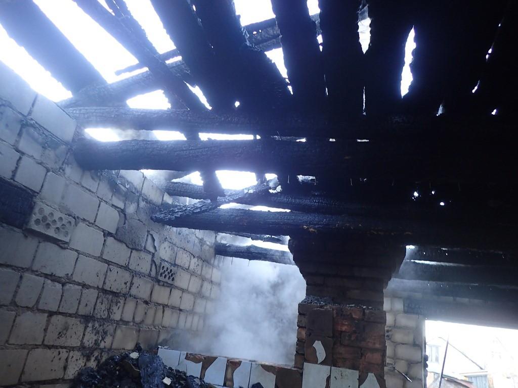пожар на дачах под бобруйском