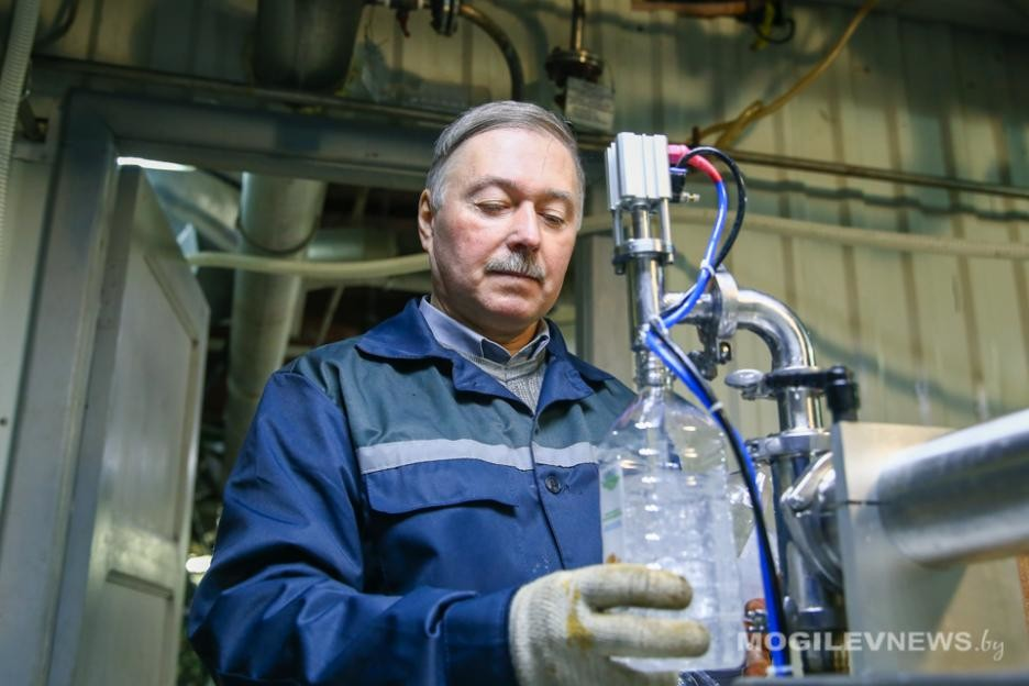 как бобруйский завод биотехнологий производит и продаёт антисептики