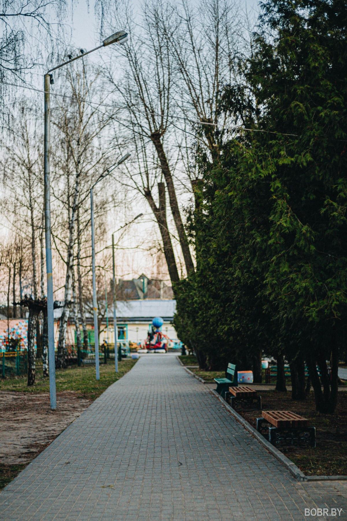 Бобруйск в объективе