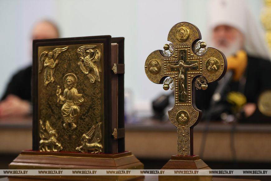 Митрополит Павел призвал верующих в эти дни воздержаться от посещения храмов и кладбищ на Радоницу