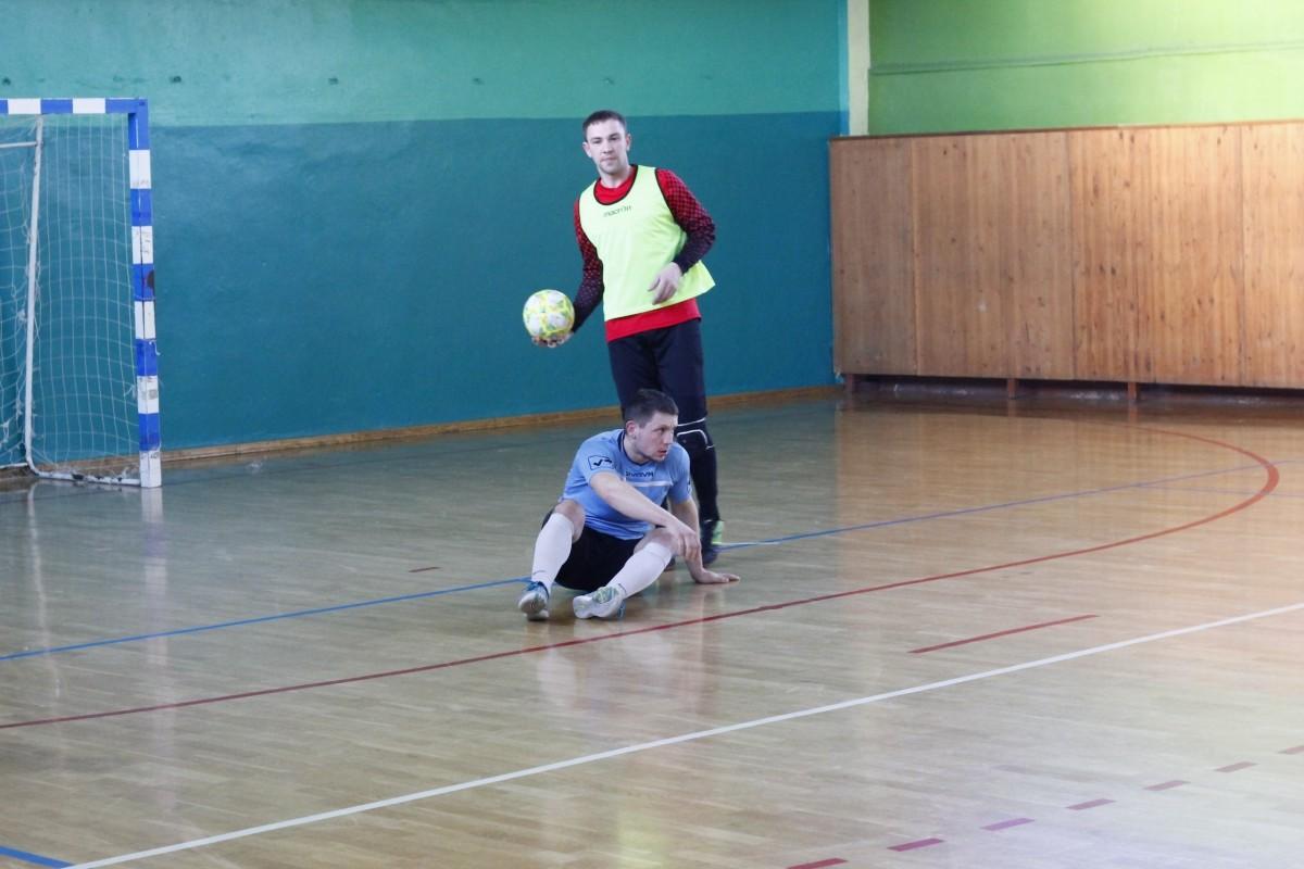 Территория футбола в Бобруйске: 8 сезон подошёл к концу