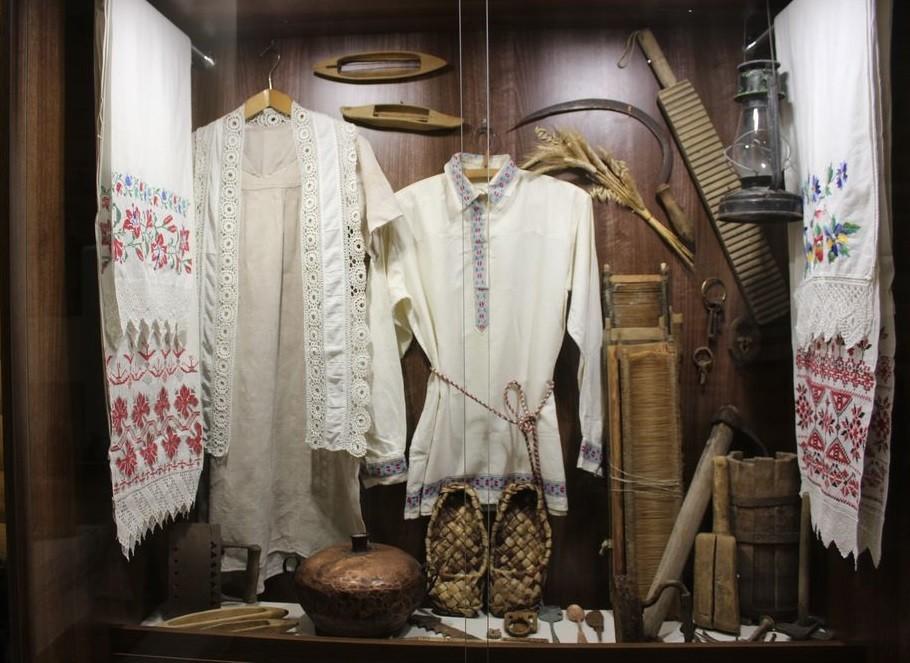 Церковно-исторический музей открылся в храме в поселке Туголица