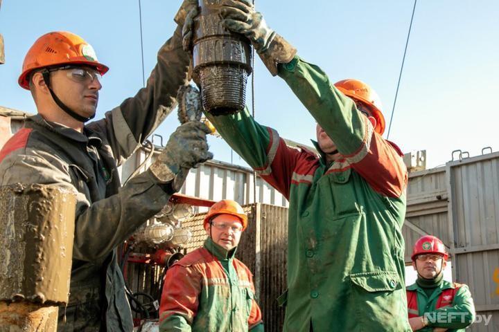 Белорусская нефть: где добывают, кому продают и на сколько хватит