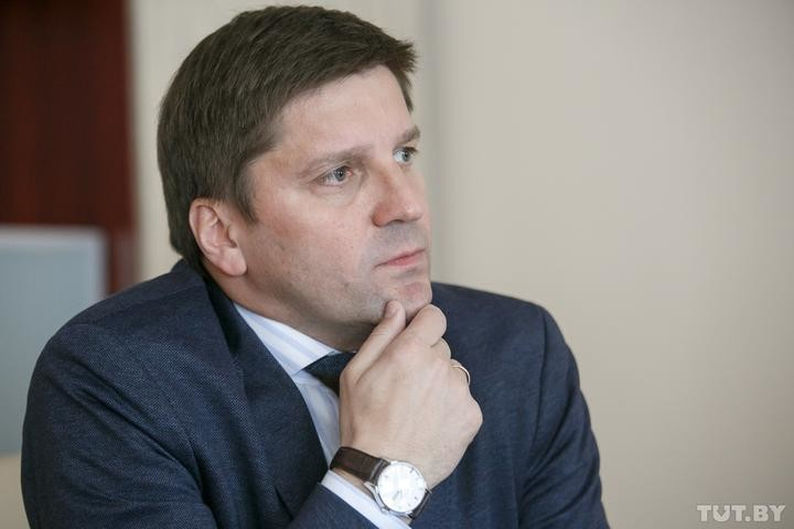 Председатель БТ: СМИ придумали историю о протестах на станции Бобруйской скорой помощи