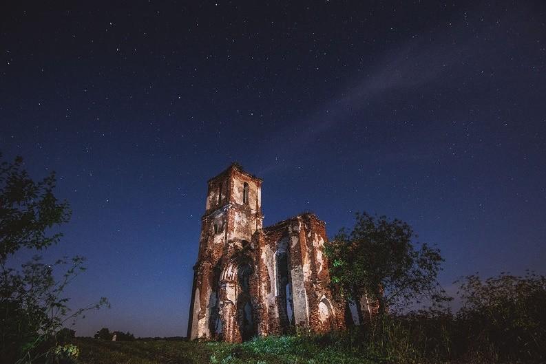 Один из самых необычных белорусских фестивалей переносится на 2021 год