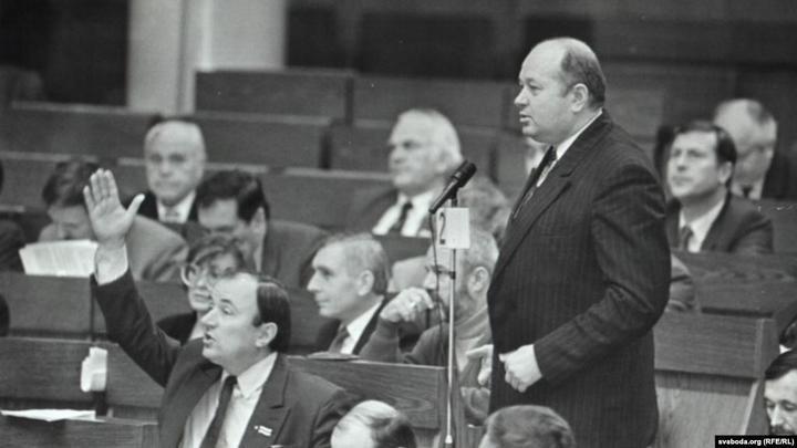 Какой была Конституция 1994 года, которую предлагает вернуть Бабарико? Объясняем