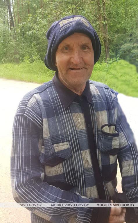 65-летний житель Кировского района заблудился и провел ночь в лесу под дождем