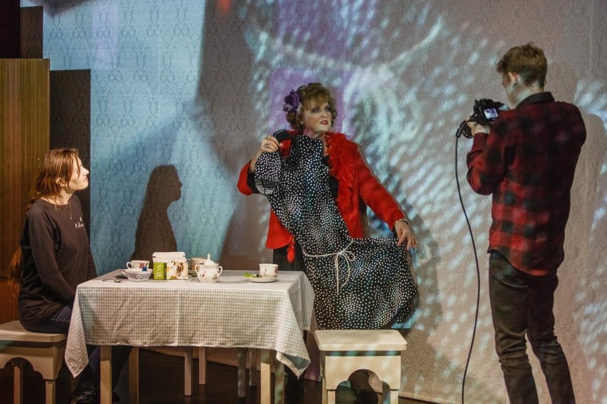Обзор театральных событий в Бобруйске 24-26 июля