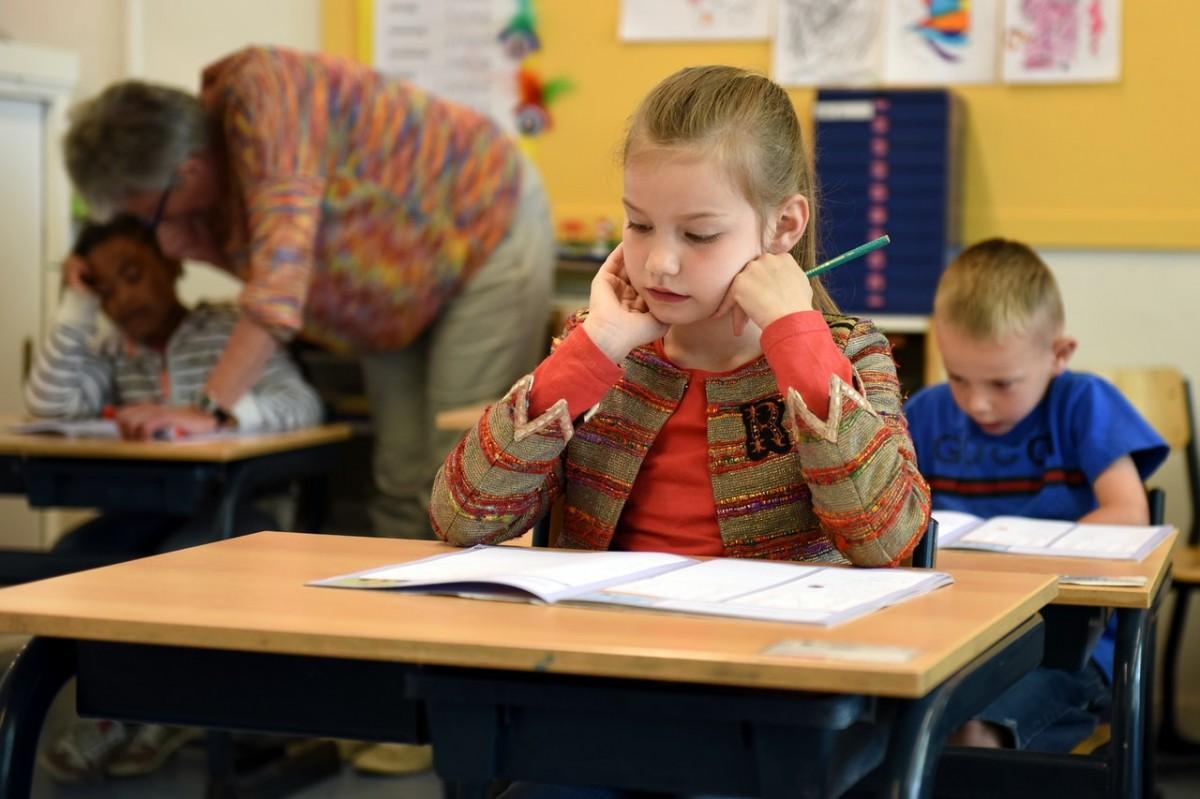 Как превратить первые недели школы в мучения: типичные родительские ошибки
